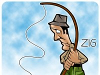 Karikatura dana by ZIG - studeni