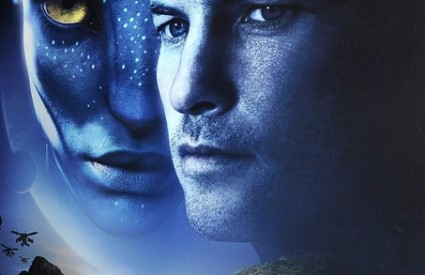 Avatar je jedna od vizija budućnosti