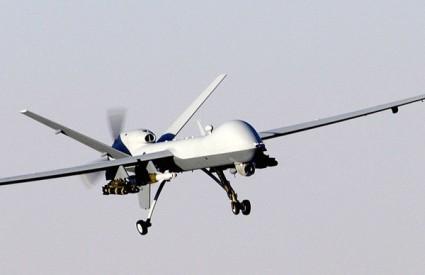 Američki dronovi koji lete nad Somalijom kontroliraju se iz Njemačke