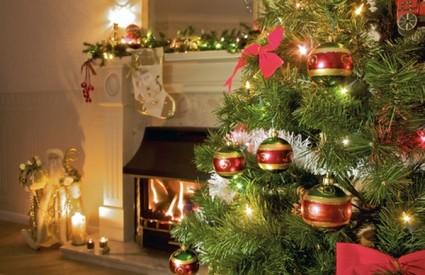 Kako da vam dom ispuni božićni ugođaj