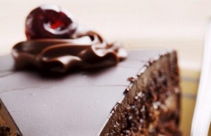 Čokolada je mmm, ali radi probleme