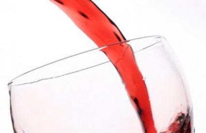 Čaša vina dnevno je super
