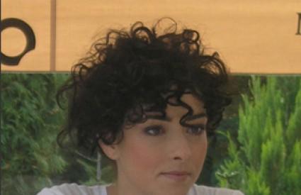 Zrinka Cvitešić