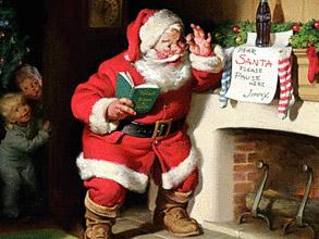 Tko sve djeci donosi poklone