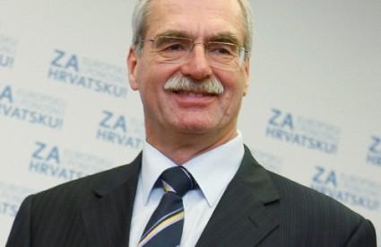 Andrija Hebrang