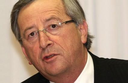Juncker rastužio susjede...