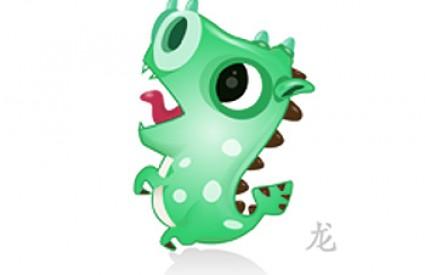 Zmaj - kineski horoskop 2011.