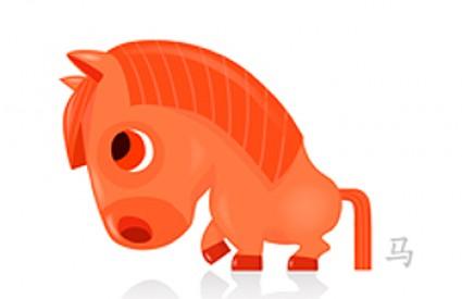 Konj - kineski horoskop za godinu Pijetla