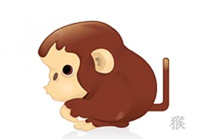 Majmun - godišnji kineski horoskop za 2014.