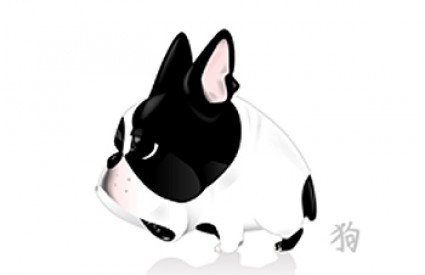 Godina Pasa - kineski horoskop