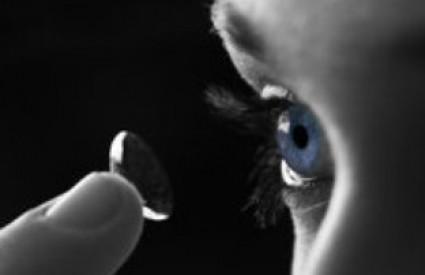 Povlače se neke serije kontaktnih leća Johnson & Johnson