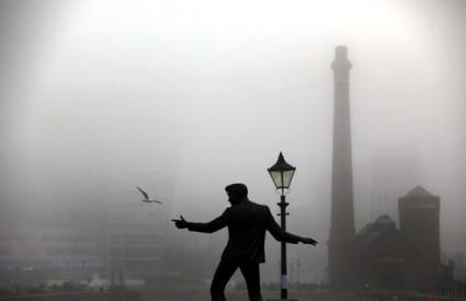 Magla je opasna za astmatičare