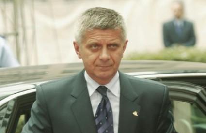Direktor MMF-a za Europu Marek Belka tvrdi da će 2010. biti sasvim drugačija od godine ne izmaku