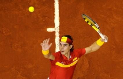 Rafael Nadal Richard Mille sat