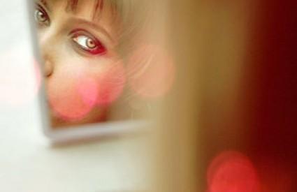 Što vidi Fata u ogledalu