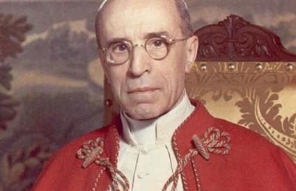 Papa Pio XII.