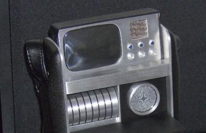 Tricorder iz Zvjezdanih staza