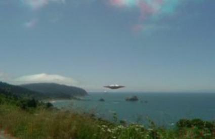 Vanzemaljci u NPO-ima plove zemaljskim morima