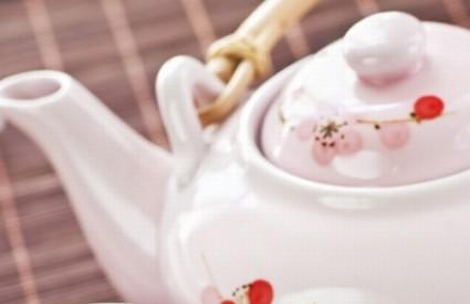 Uživajte u čaju