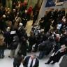 Putnici Eurostara: Bilo je stravično, Claudia Schiffer prva izvučena van