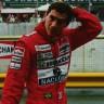 Ayrton Senna proglašen najboljim vozačem F1 svih vremena