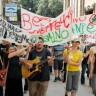Pulski studenti izglasali kraj blokade