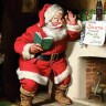 Znate li tko se skriva iza Djeda Mraza/Božićnjaka?