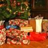 Ideja za božićni tulum s veselom razmjenom poklona