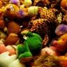 Trećina igračaka u SAD-u sadrži opasne sastojke