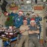 Astronauti porazgovarali s Djedom Mrazom