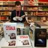 Zagrebački sajam knjiga od 18. do 28. svibnja