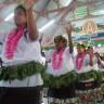 Kiribati su već dočekali Novu  2010. godinu