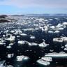 Ledenjaci na Antarktici ubrzano se tope
