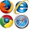 Microsoft popustio: Uz Windowse od sada dolaze Firefox i Chrome