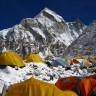 Nepalske vlasti sastančile na Mount Everestu