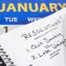 Kako donijeti i provesti novogodišnje odluke