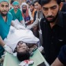 U eksploziji bombe usmrćeno između 40 i 70 ljudi