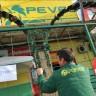 Bjelovarski Pevec opet zatvoren