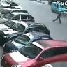 Biciklom zaustavio pljačkaše