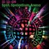DJ Battle na novogodišnjem spektaklu u Spaladium Areni