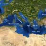 Golema poplava stvorila Sredozemlje prije pet milijuna godina
