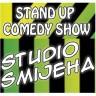 Studio smijeha - Novi program, novi komičari, staro mjesto! Runda 2!
