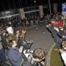 """Studentski prosvjed mjerodavni smatraju """"redarstvenim problemom"""""""