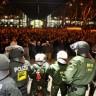 Navijači Stuttgarta napali klupske prostorije