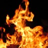 Mali Mujica i požar u kući
