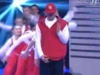 Sinovi - Supertalent polufinale
