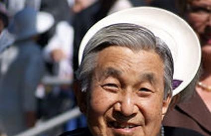 Car Akihito vlada već 20 godina