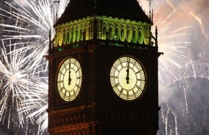 Kako su stari narodi počeli slaviti Novu godinu