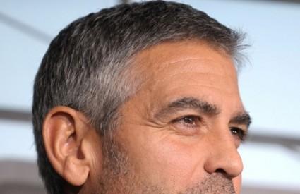 OK, Clooney možda nije najbolji primjer :)