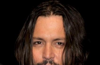 Johnny Depp ipak neće biti kauboj
